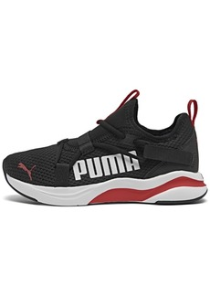 Puma Big Boys Softride Rift Color Pop Slip-On Training Sneakers from Finish Line