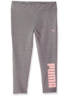 PUMA Big Girls' Capri  Large (12/14)