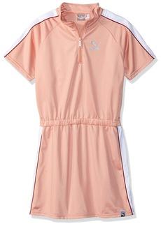 PUMA Big Girls' Dress  XL