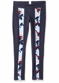 PUMA Big Girls' Legging  S