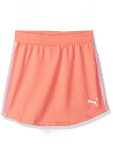 PUMA Big Girls' Match Point Skirt