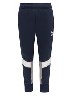 PUMA Boy's Logo Jogger Pants