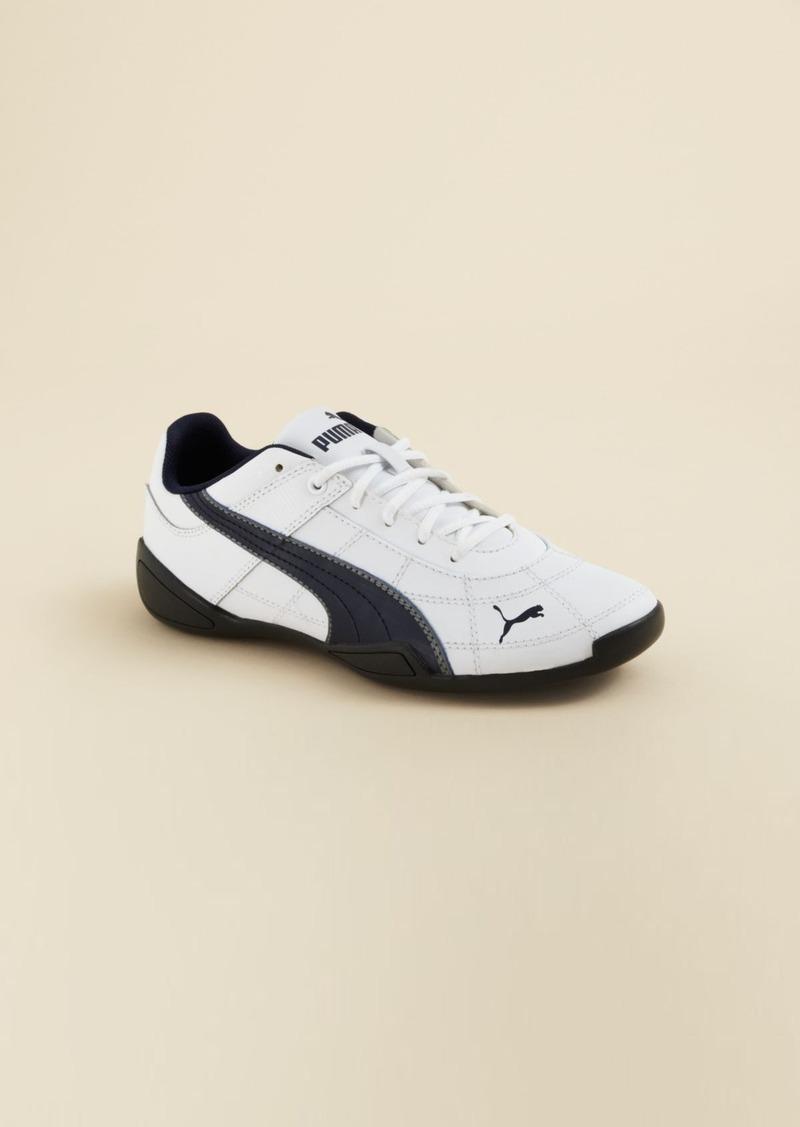 PUMA Boys' Tune Cat B2 JR Sneakers - Big Kid