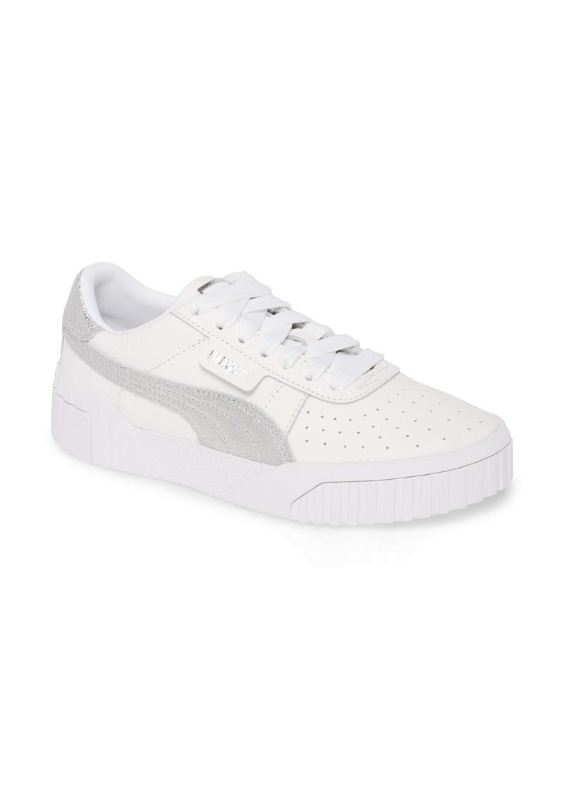 PUMA Cali Metfoil Sneaker (Women)