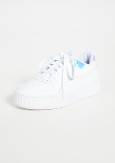 PUMA Cali Sport Glow Sneakers