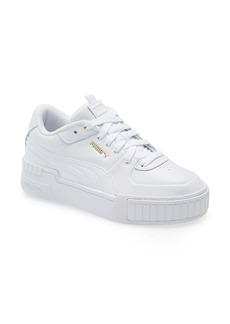PUMA Cali Sport Platform Sneaker (Women)