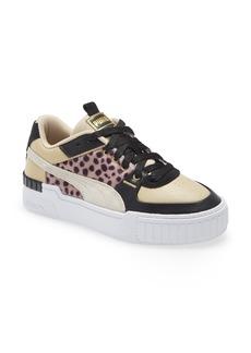 PUMA Cali Sport Wildcats Sneaker (Women)