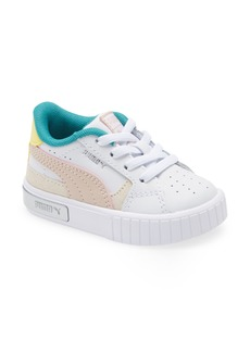 PUMA Cali Star Ocean Queen Sneaker (Baby, Walker & Toddler)