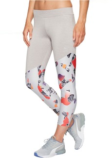 PUMA Camou Print 7/8 Leggings