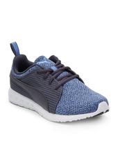 PUMA Carson Heath Lace-Up Round Toe Sneakers