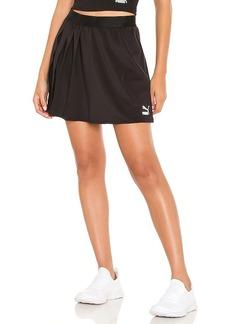 Puma Classic Asymmetric Skirt