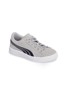 PUMA Classic Badge Sneaker (Toddler, Little Kid & Big Kid)