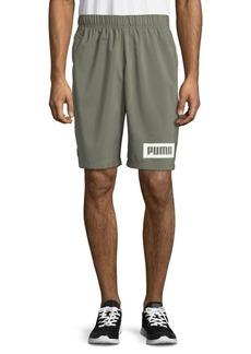 PUMA Classic Logo Active Shorts