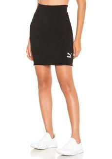 Puma Classic Tight Skirt