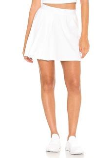 Puma Classics Asymmetric Skirt