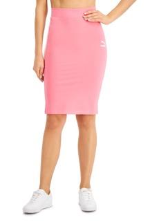 Puma Classics Fitted Skirt