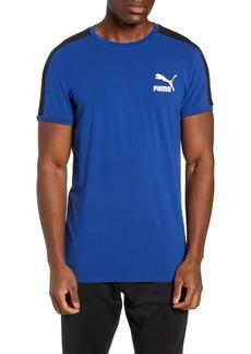 PUMA Classics Slim T7 T-Shirt