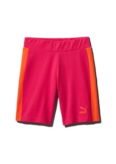 PUMA Classics T7 Side-Stripe Bike Shorts