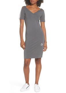 PUMA Classics T7 T-Shirt Dress