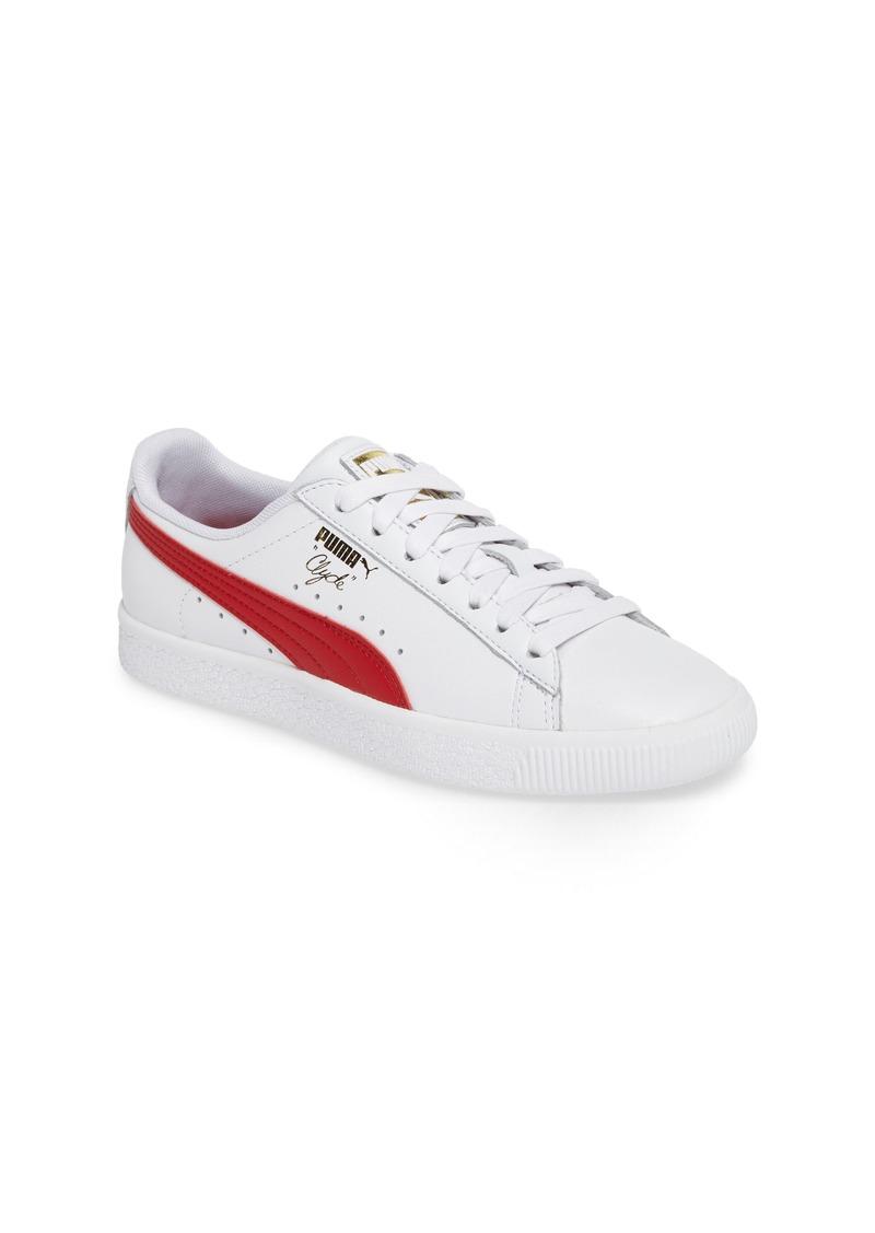 buy online 1f5f3 21770 Clyde Core Foil Sneaker (Big Kid)