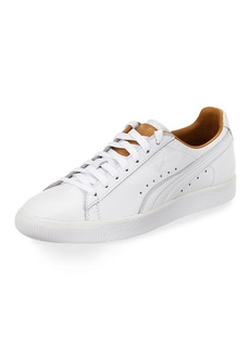 Puma Clyde Core Perforated Sneaker