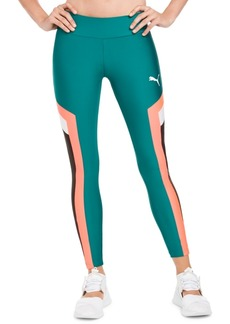 Puma Colorblocked Chase Leggings