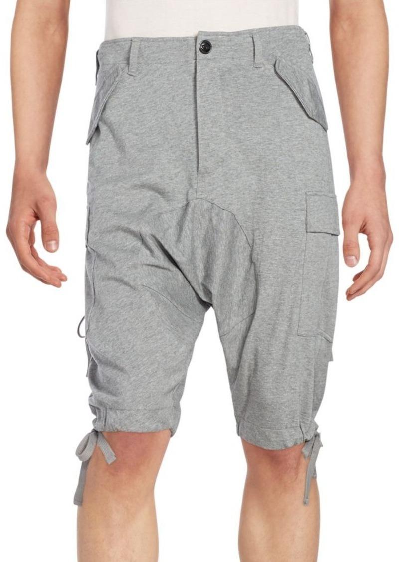 PUMA Combat Cargo Shorts