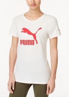 Puma Cotton Archive T-Shirt