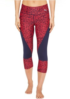 PUMA Culture Surf 3/4 Tights