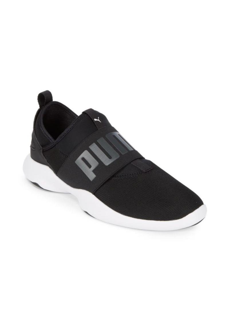 PUMA Dare Mesh Slip-On Sneakers TLI0lgk