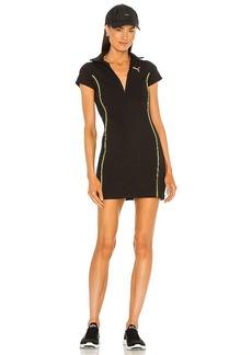 Puma Dark Dreams Bodycon Dress
