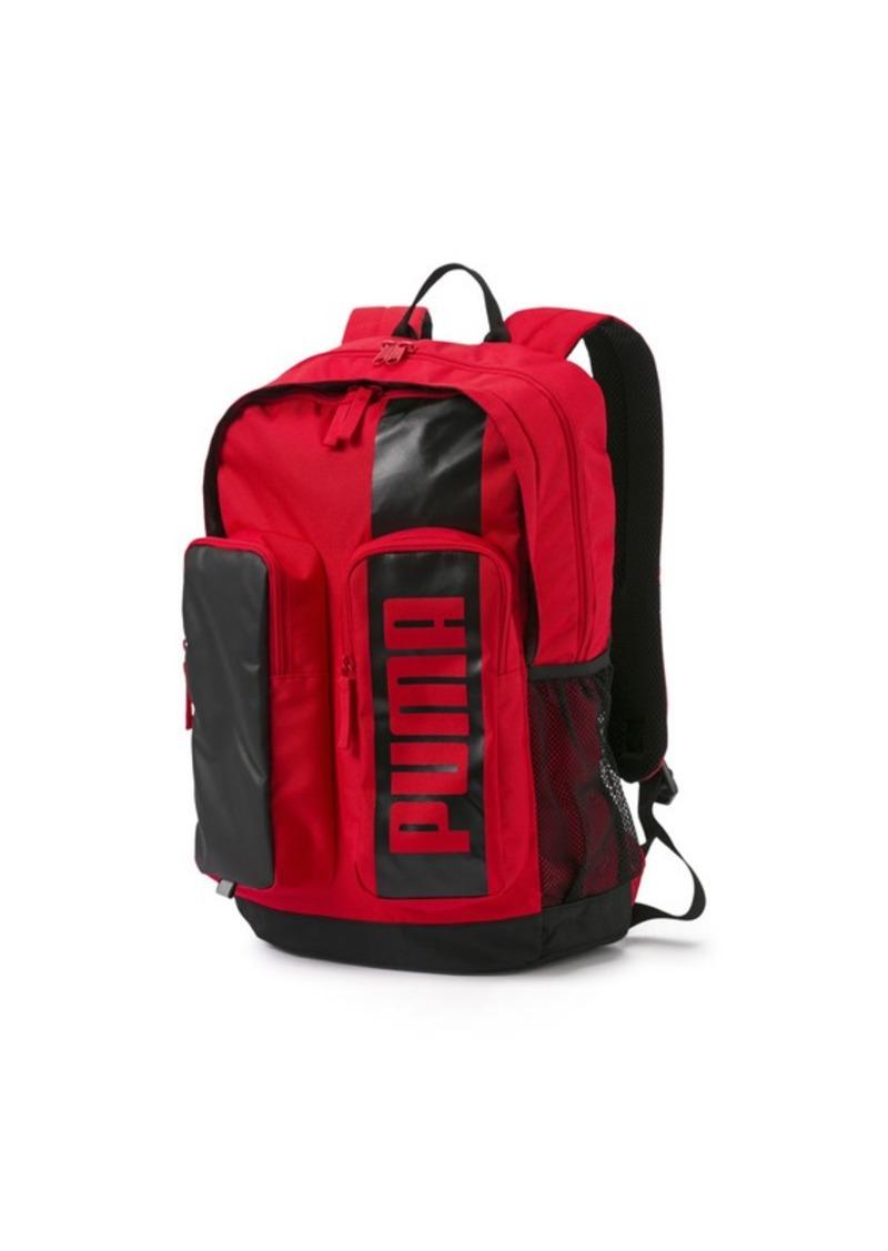 4fce6d352a42 Puma PUMA Deck Backpack II