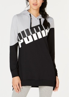 Puma dryCELL Colorblocked Hoodie