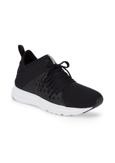 Puma Enzo Logo Lace-Up Sneakers