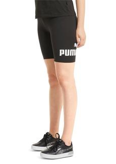 Puma Ess 7 Logo Short Tights