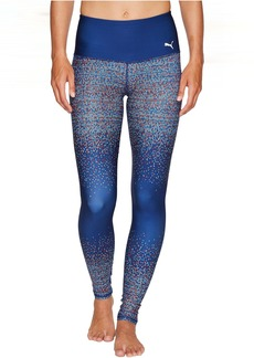 PUMA Everyday Train Graphic Tights
