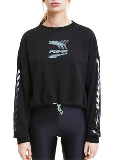 PUMA Evide Crew Sweatshirt