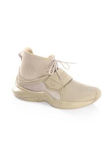Puma FENTY by Rihanna Hi-Top Trainer Sneakers
