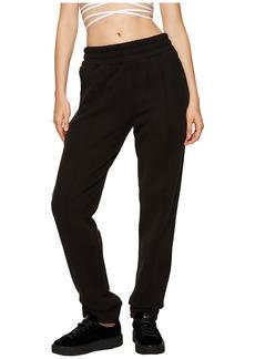 PUMA Fenty Fleece Pants w/ Velvet Taping