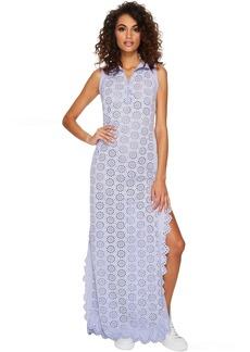Puma Fenty Tearaway Sleeveless Dress