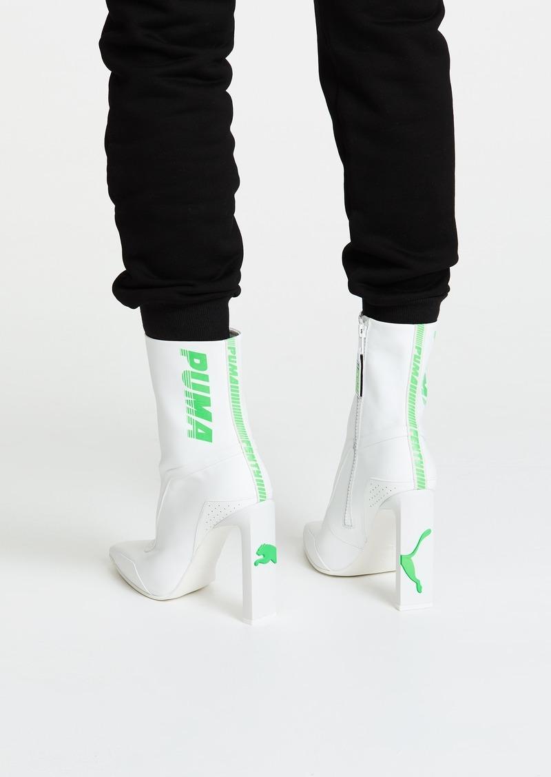 promo code 20520 de09d FENTY x Ankle Boots