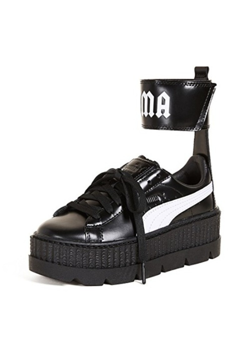 finest selection 0c54f 20e50 FENTY x Ankle Strap Sneakers
