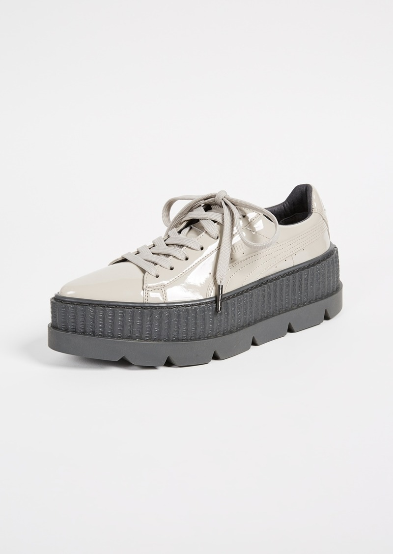 quality design b017d a3d77 FENTY x Pointy Creeper Sneakers