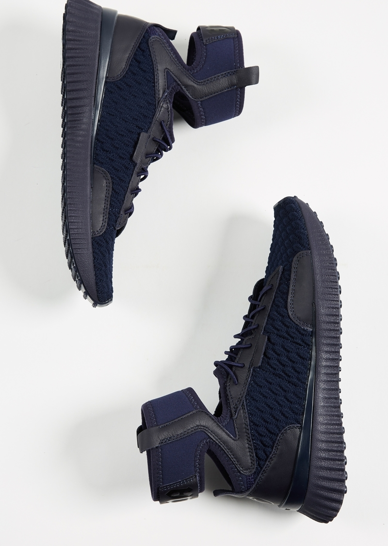 sale retailer d8064 1b179 Puma PUMA FENTY x PUMA Trainer Mid Geo Sneakers | Shoes