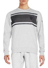 PUMA Ferrari Crewneck Sweatshirt