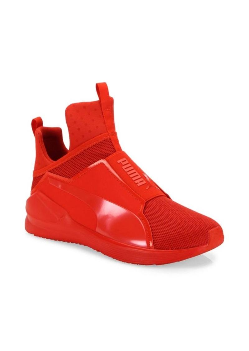 timeless design 3c9cc 6a6bf Fierce Core Ariaprene High-Top Sneakers. Puma