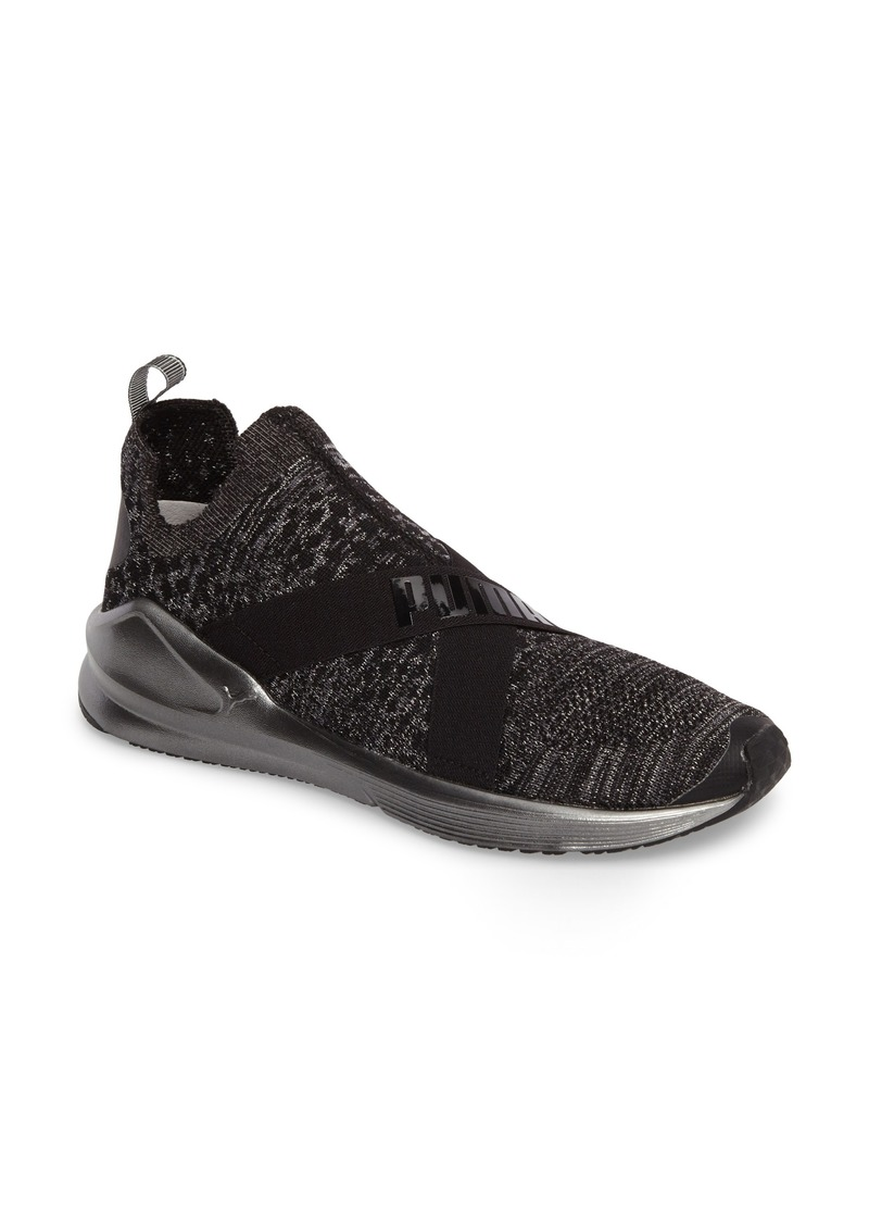 Puma PUMA Fierce evoKnit Training Sneaker (Women)  ad063788c