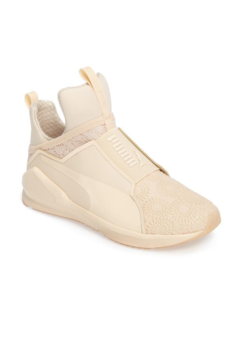 0874d98cc2a2a2 Puma PUMA Fierce KRM High Top Sneaker (Women) | Shoes