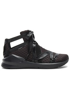 Puma Fierce Rope Satin Sneaker