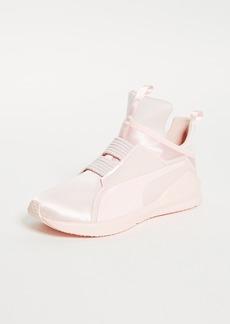 PUMA Fierce Satin EP Sneakers